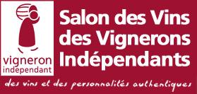 Invitation pour le Salon des Vins des Vignerons Indépendants à Paris/Strasbourg/Bordeaux (au lieu de 6€)