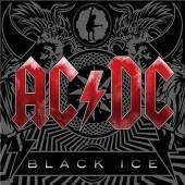 Cd AC/DC: Black Ice