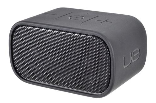 Enceinte Bluetooth Logitech UE Boombox mobile noire