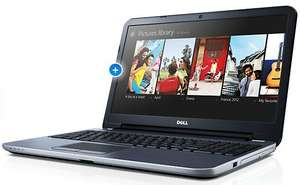 PC portable Inspiron 15R Gold - i5-4200U