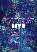 Coldplay Live 2012 (Blu-ray + CD)