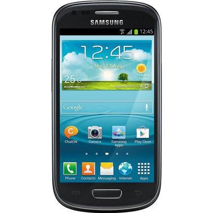 Smartphone Samsung Galaxy S3 Mini 8 go