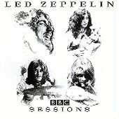 Double Cd Live Led Zeppelin: BBC Sessions