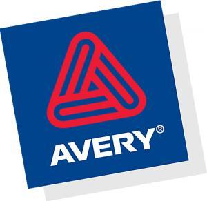 Echantillons gratuits de produits d'impression Avery
