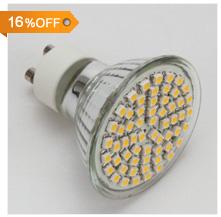 16% de réduction sur une sélection d'ampoules LED