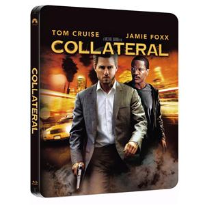 Blu-Ray Collateral - Steelbook