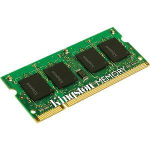 Barette mémoire Kingston 8Go DDR3 1333MHz ValueRAM SODIMM ( pour Pc portables )