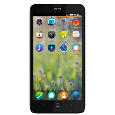 Smartphone GeeksPhone Revolution (Firefox OS)