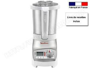 Blender chauffant Moulinex Soup and Co LM9001B1 (avec ODR 30€)