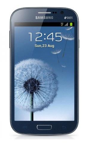 Smartphone Samsung Galaxy Grand Noir GT-I9060 (Aprés ODR 50€)
