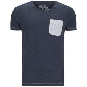 40% de réduction sur les articles Jack&Jones - Ex : T-shirt à 4.31€