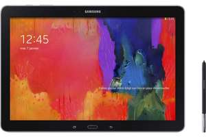 "Tablette 12"" Samsung Galaxy Note Pro - 32 Go (avec ODR 100€)"