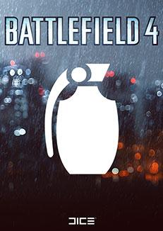 Kit Grenades pour Battlefield 4 gratuit sur PC et console (au lieu de 3,99€)