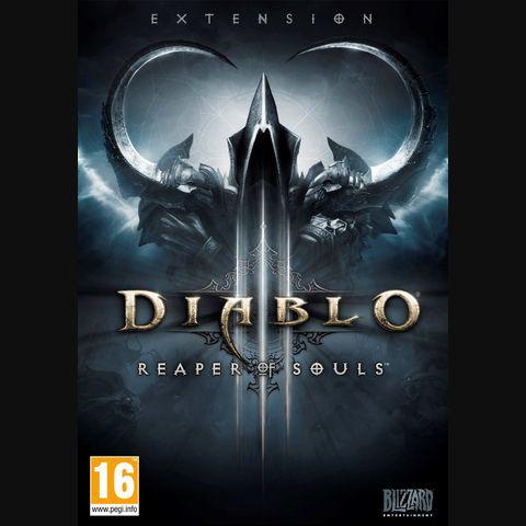 Pré-commande : Diablo 3 Reaper of Souls sur PC