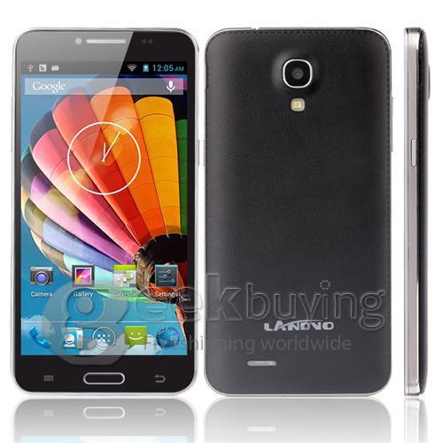 "Smartphone 5"" Landvo L800 Quad Core 1.3GHz"
