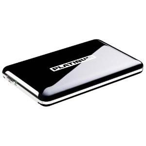 """Platinum MyDrive - Disque dur externe portable 2,5"""", 1 To, USB 3.0"""