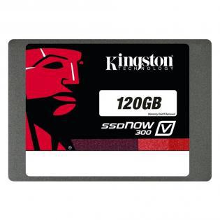 Kingston SSDNow V300 - 120Go / livraison gratuit en relais