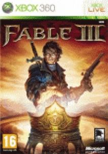 Fable III (3) sur XBOX 360