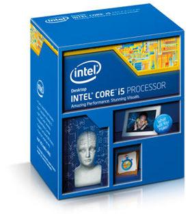 Processeur Intel i5 4570 + Carte mère Asus H81M-C + Barrettes de ram G-SkillvDDR3 8G(2x4G) 1600Mhz