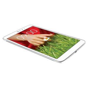 Tablette LG GPad 16 Go (avec 50€ ODR)