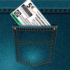 Recyclez vos vieux jeans ou pantalons et recevez des bons de réduction de 3€ ou 5€