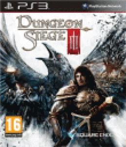 Dungeon siege 3 sur PS3