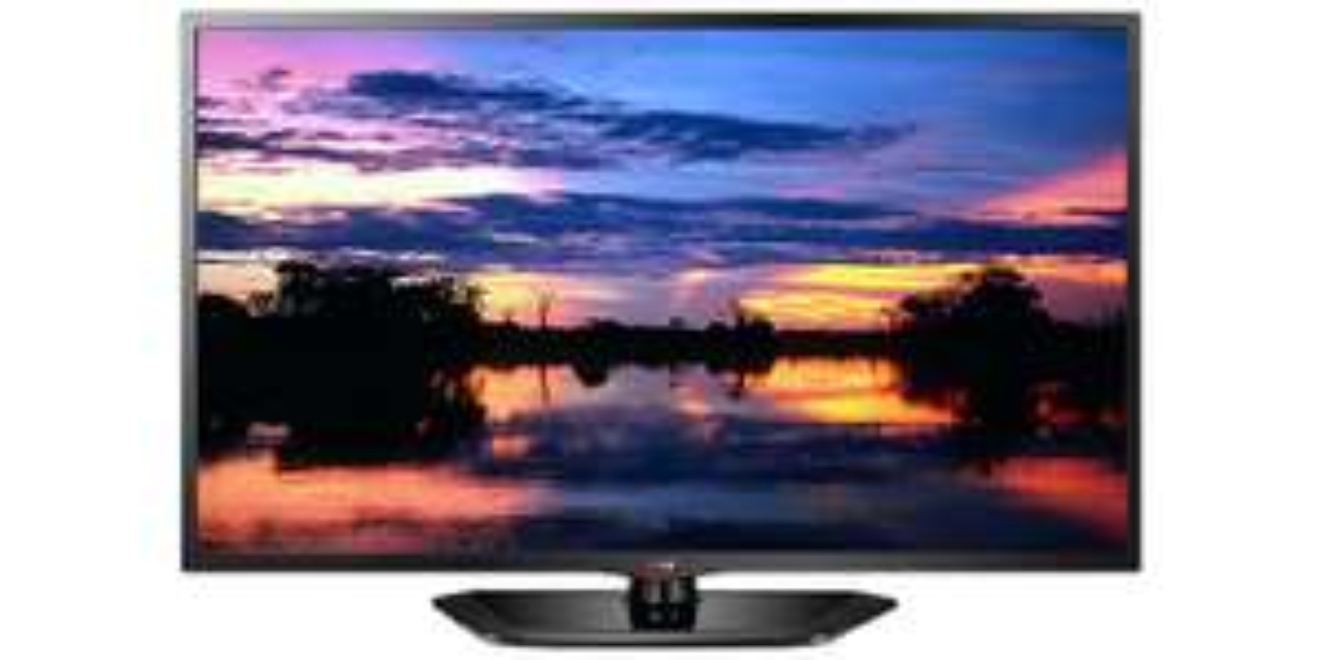 Téléviseur LED LG 42LN5200