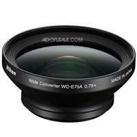 Convertisseur grand angle Nikon WC-E75A