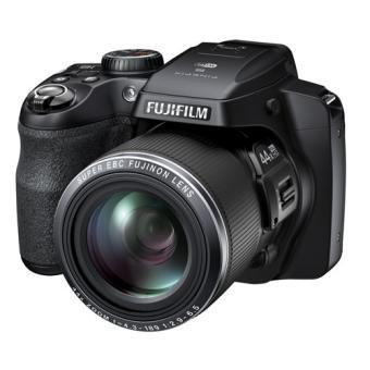 Bridge FinePix Fujifilm S8400W Noir - WiFi