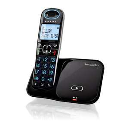 Téléphone Alcatel Versatis XL360 / Via Buyster à 14.9€, sinon