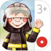 Mini-pompiers gratuit (au lieu de 2,69€) sur iOS