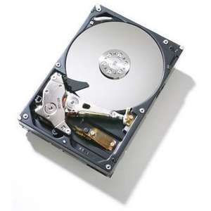 """[vieux PC] Disque dur GrosBill 400Go 3.5"""" - 5400trs/mn IDE/PATA"""