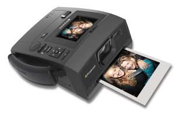 Appareil photo numérique avec PhotoPrinter Polaroid Z340  + 3*30 feuilles