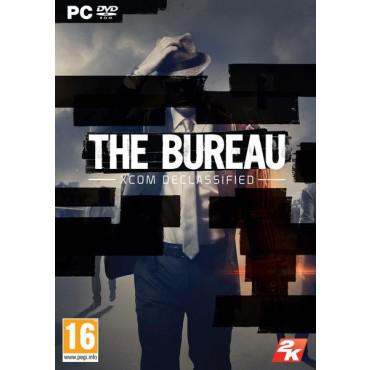 Jeu PC version boite : The Bureau : Xcom declassified