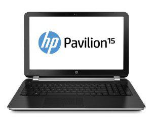 "HP Pavilion 15-n054sf 15"" Intel Core i5 (avec ODR 70€)"