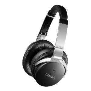 Casque Réducteur de bruit DENON AH-NC800 noir