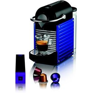 KRUPS Pixie YY1203FD Bleue - Avec ODR (-50€)