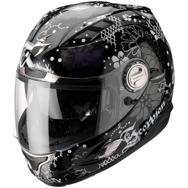 casque moto Scorpion Exo 1000 Spring