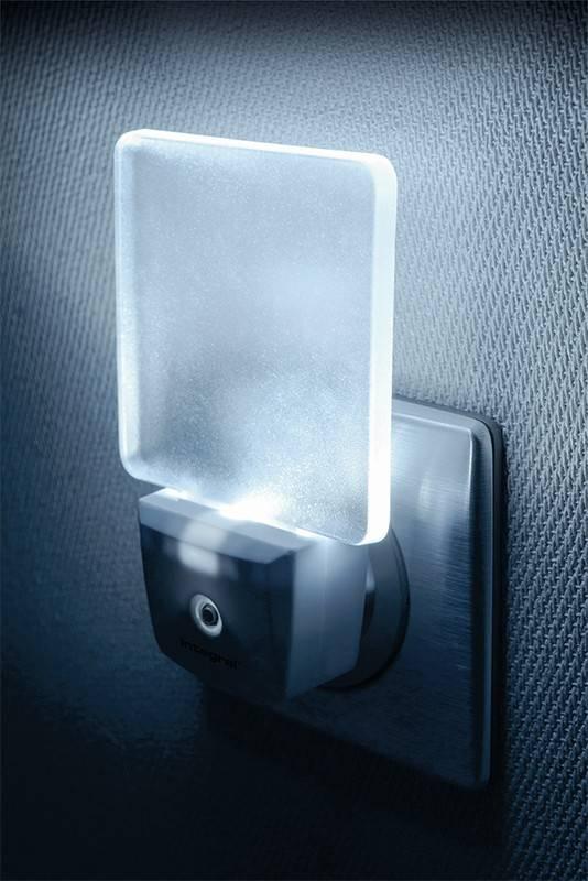 Veilleuse de nuit avec capteur de luminosité