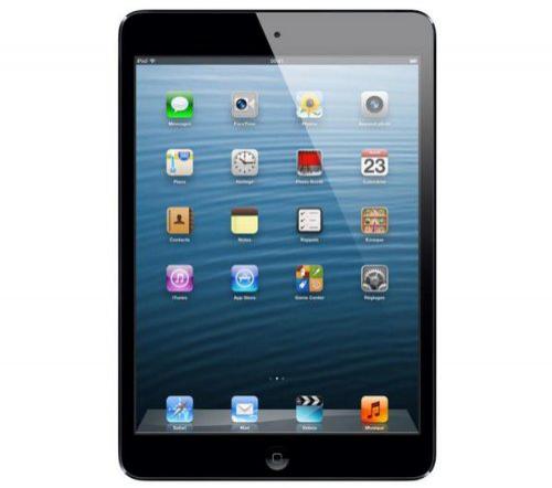 Apple iPad Mini MD530NF/A - WiFi - 64Go -