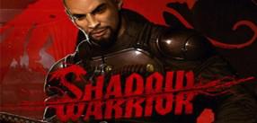 Shadow Warrior 2013 sur PC (Dématérialisé - Steam)