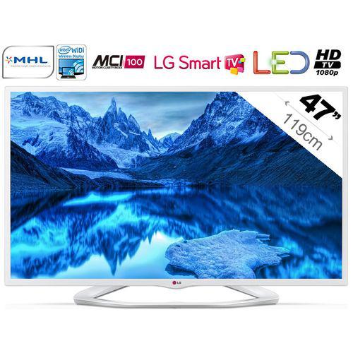 "TV LED 47"" LG 47LN577 Full HD (Smart TV, Wi-Fi, DLNA...)"