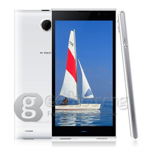 "Smartphone 5"" Inew V3-E 16Go avec housse"