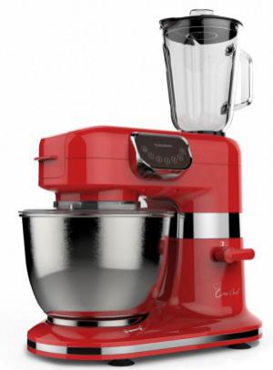 Robot pâtissier multifonction Thomson Crea Chef+ Rouge ou blanc