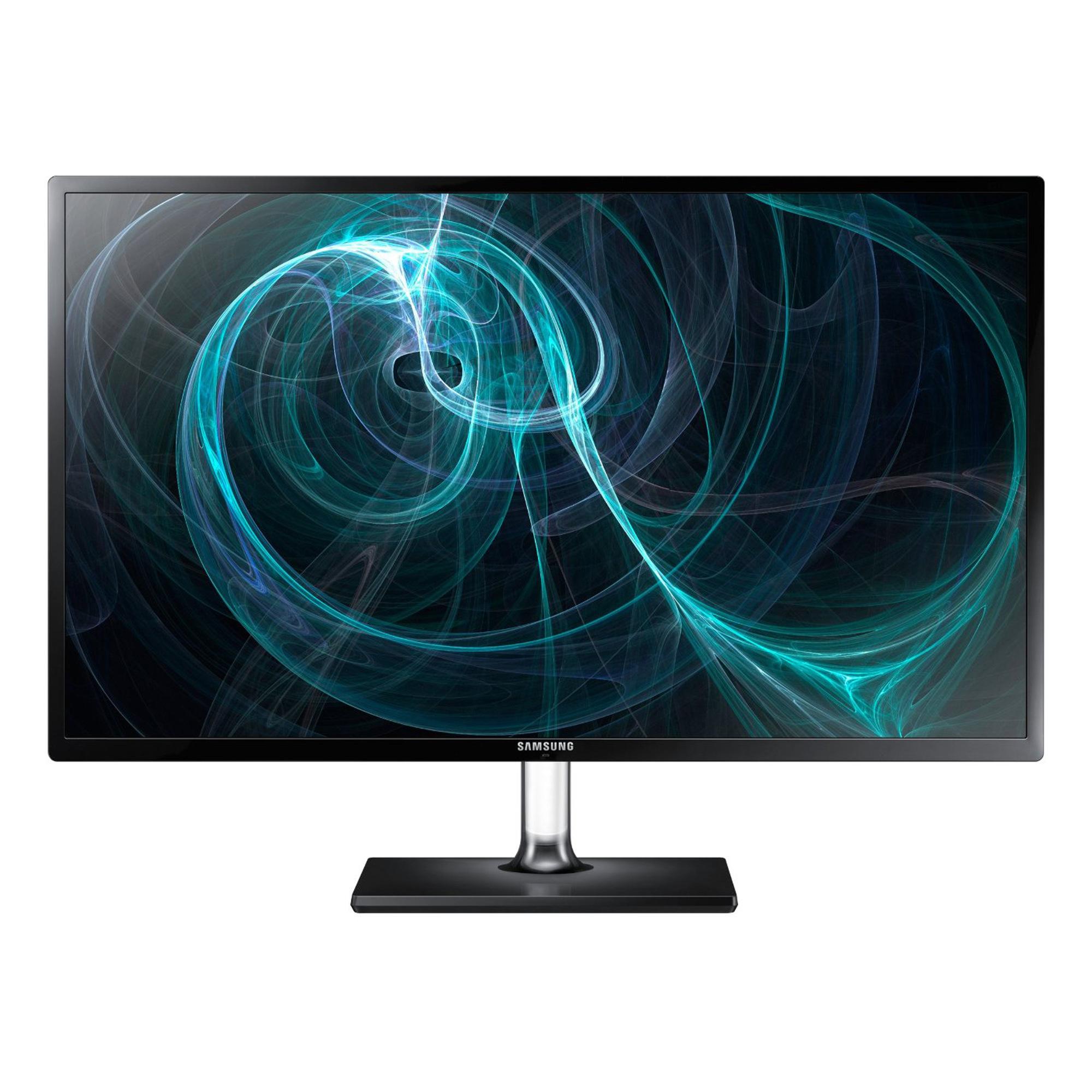 "Ecran PC 27"" Samsung S27C590 - Dalle PLS Full HD"