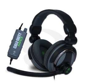 Casque Gaming Turtle Beach Ear Force Charlie Z6A (Edition Call Of Duty MW3)
