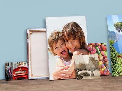 Toile Photo 30x20cm offerte  (Frais de port : 8.5€)