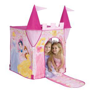 Tente Chateau Disney Princess