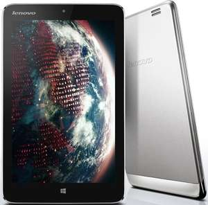 "Tablette Lenovo Miix 2 - 8"" - Windows 8.1 - 64Go - 3G"