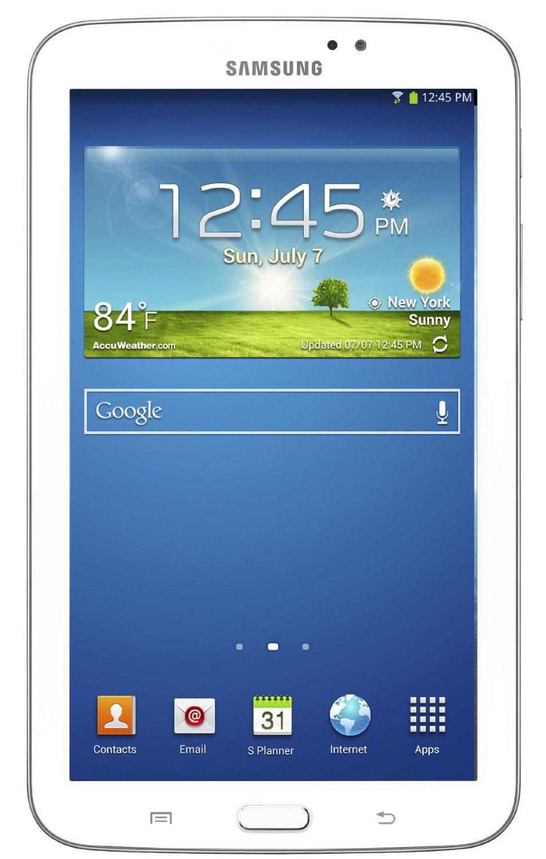 """Tablette Samsung Galaxy Tab 3 - 7"""" 8 Go"""
